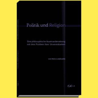 Politik Religion